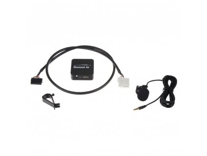 Bluetooth A2DP/handsfree modul pro Mazda - 552hfmz001