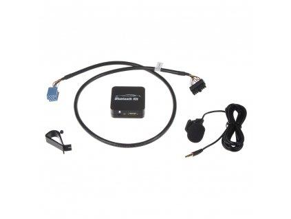 Bluetooth A2DP/handsfree modul pro Renault - 552hfrn003