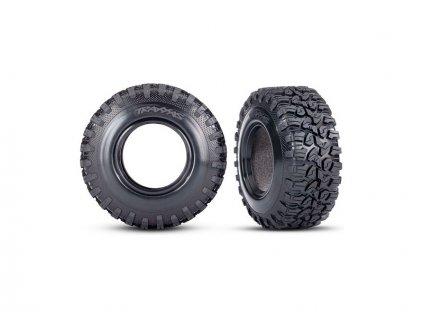 "Traxxas pneu 2.2"" Canyon RT, vložka (2) - TRA8871"