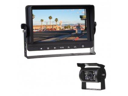 "AHD kamerový set s monitorem 9"" - svs901AHDset"