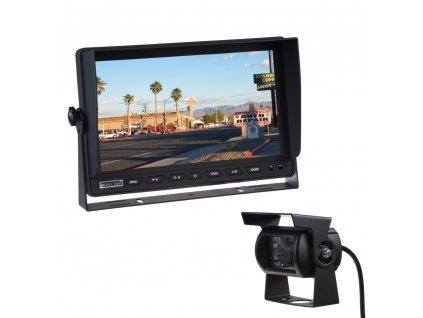 "AHD kamerový set s monitorem 10,1"" - sv1012AHDset"