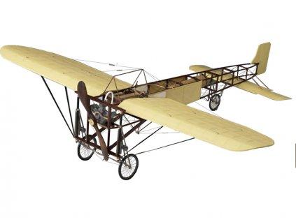 AMATI Bleriot XI 1909 1:10 kit - KR-25201