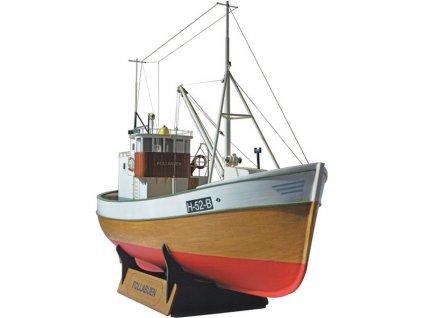 Modell-Tec MS Follabuen 1:25 kit - KR-24522