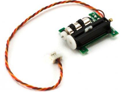 Spektrum servo H2040T 2.9g linear tail - SPMSH2040T