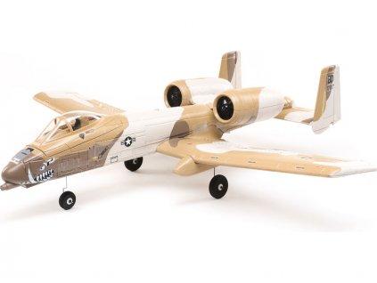 E-flite UMX A-10 Thunderbolt II 30mm EDF BNF Basic - EFLU6550