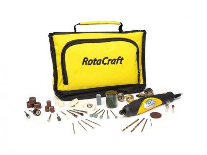 Rotacraft vrtací frézka RC18X se 75 nástroji - SH-RC18X