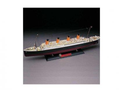 Academy Titanic MCP (1:400) - AC-14215