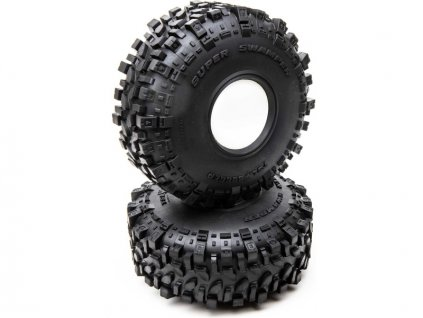 Axial pneu 2.2 Interco TSL Bogger 5.9 (2) - AXI43002