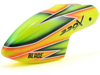 Blade kabina laminátová: 330X - BLH4006