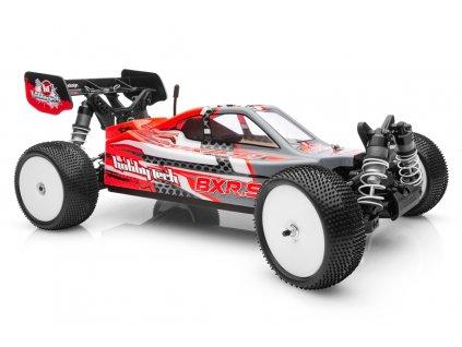 RTR Brushless Buggy 4WD Hobbytech BXR.S1 (verze 2020) - NEW - 1NBXRNS1NRTR