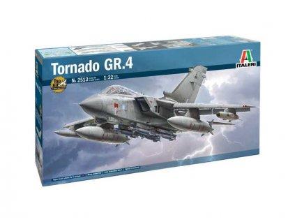 Italeri Panavia Tornado GR.4 (1:32) - IT-2513