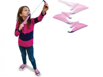 Klima Flying Feather - vílí křídlo - KL-6024