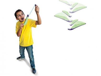 Klima Flying Feather - sokolí křídlo - KL-6025