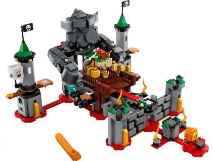 LEGO Super Mario - Boj v Bowserově hradu – rozšiřující set - LEGO71369