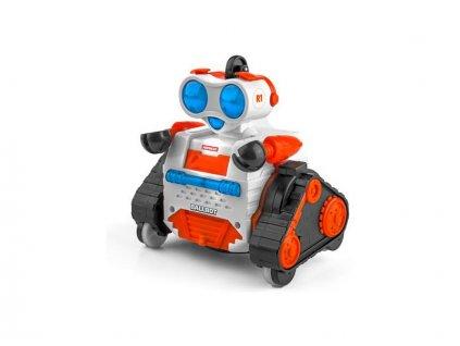 NINCO NBOTS Ballbot oranžový - NT10041