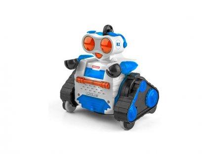 NINCO NBOTS Ballbot modrý - NT10042