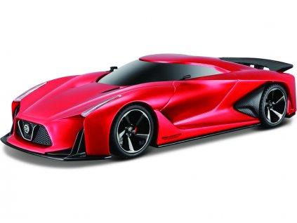 Polistil Nissan Concept 1:32 - PO-96304N
