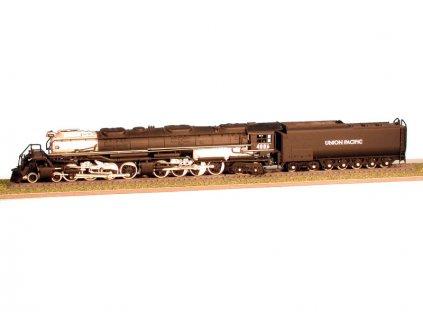 Revell Big Boy Locomotive (1:87) - RVL02165