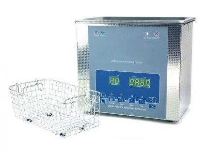 Shesto ultrazvuková čistička s ohřevem 3l - SH-UT8031/EUK