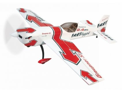 HoTTrigger 1500 červeno/bílá verze - 13401NSD