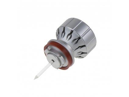 LED H8 do světlometů (set), 3600Lumen, bílá - 95HLH-H8-N1