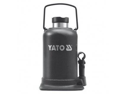 Hever pístový hydraulický 30T YATO