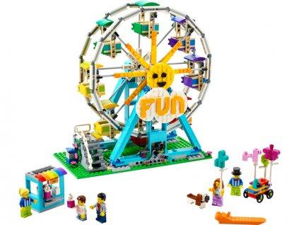 LEGO Creator - Ruské kolo - LEGO31119