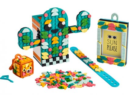 LEGO DOTs - Multipack - Letní pohoda - LEGO41937