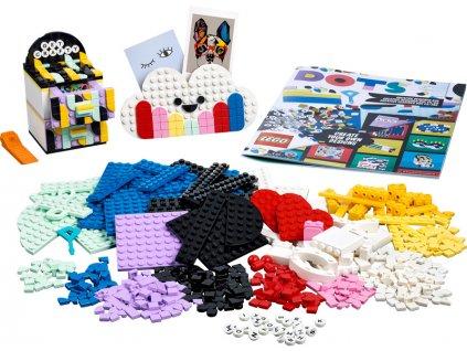 LEGO DOTs - Kreativní designerský box - LEGO41938