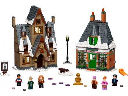 LEGO Harry Potter - Výlet do Prasinek - LEGO76388
