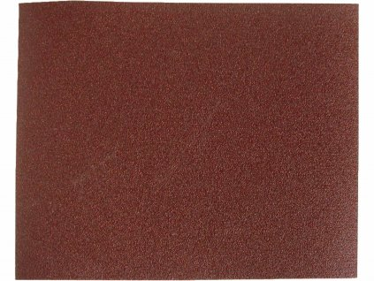 Plátno brusné archy ERSTA, bal. 10ks, 230x280mm, P80
