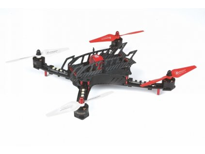 3D COPTER ALPHA 300Q stavebnice - 16530