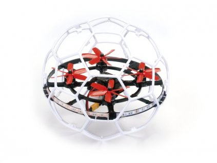 SWEEPER Set RTF Droneball bílý - 16580NRTF