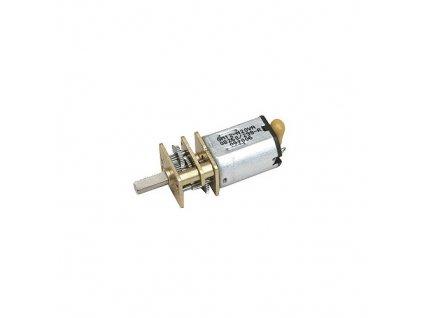 Micro převodový elektromotor - 1753