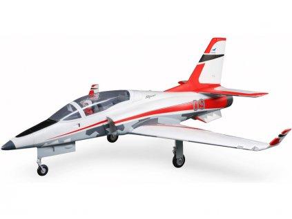 E-flite Viper 90mm EDF Jet SMART SAFE BNF Basic - EFL17750
