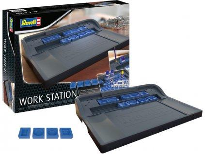 Revell pracovní stanice - RVL39085
