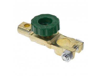 Svorka akumulátorová rychloupínací - 42bat03