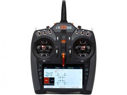 Spektrum iX20 SE DSMX pouze vysílač, kufr - SPMR20110EU