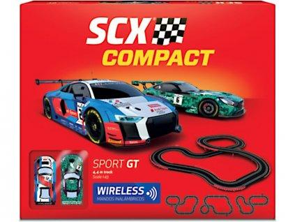 SCX Compact Sport GT - SCXC10305X500