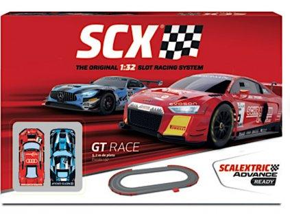 SCX Original GT Race - SCXU10384X500