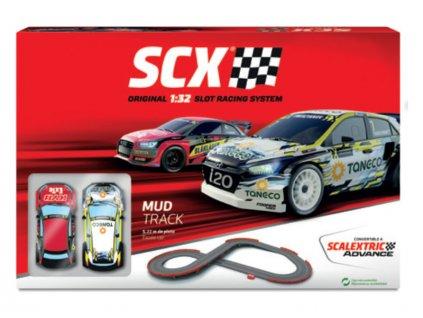 SCX Original Mud Track - SCXU10385X500