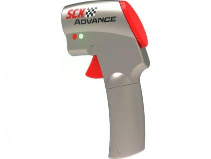 SCX Advance Ovladač bezdrátový 2.0 - SCXE10408X200