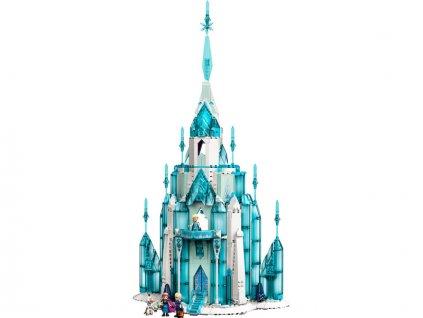 LEGO Disney Princess - Ledový zámek - LEGO43197