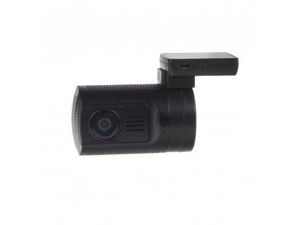 """Miniaturní 4K kamera, GPS + 1,5"""" LCD, WDR, ČESKÉ MENU - dvrb24s4K"""