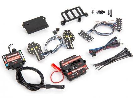 Traxxas LED osvětlení kompletní Pro Scale (pro Ford Bronco 2021) - TRA9290