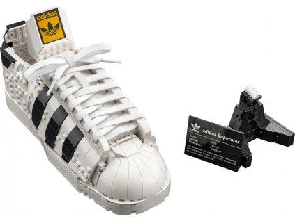 LEGO Icons - adidas Originals Superstar - LEGO10282