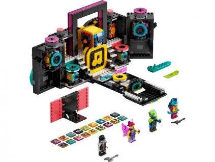 LEGO Vidiyo - The Boombox - LEGO43115