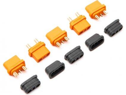 Spektrum konektor IC2 baterie (5) - SPMXCA324