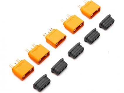 Spektrum konektor IC2 přístroj (5) - SPMXCA325