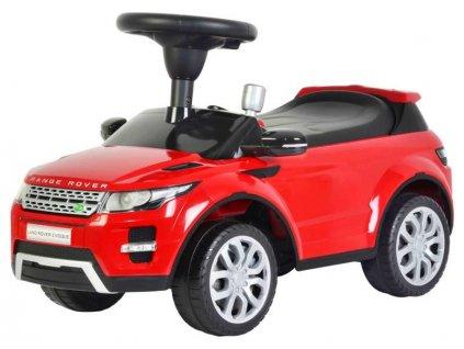 Volare - Dětské odrážedlo Range Rover Evoque - VO-1109
